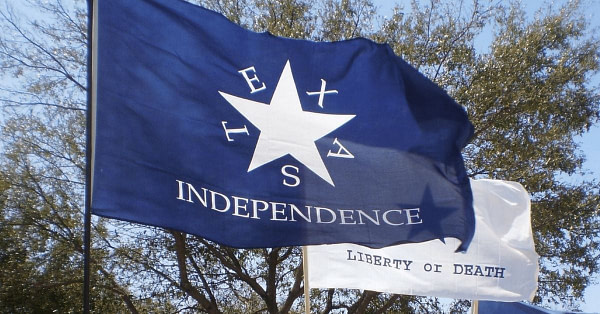 Texas Nationalist Movement